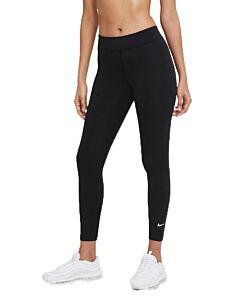 NIKE - nike sportswear essential women's 7 - Zwart-Wit