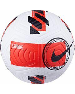 NIKE - nike strike soccer ball - Wit-Multicolour