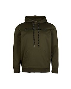 ONEILL - Rutile Hooded Fleece - groen combi