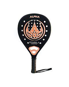 ZEMBLA - Alpha Orange - oranje combi