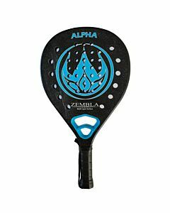 ZEMBLA - Alpha Light Blue - lichtblauw