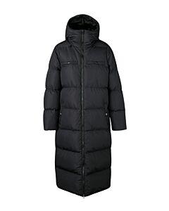BRUNOTTI - bigwhite women jacket - Zwart