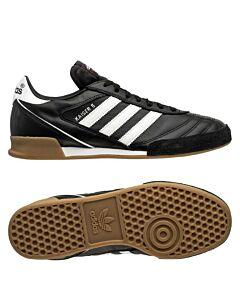 ADIDAS - kaiser 5 goal - Black/Black/White