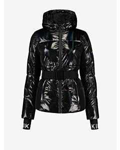 NIKKIE - Nikkie Urban Ski Jacket - zwart