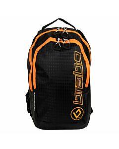 BRABO - bb5130 backpack traditional jr oran - Transparant