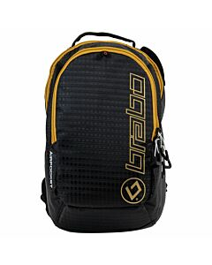 BRABO - bb5130 backpack traditional jr gold - Transparant