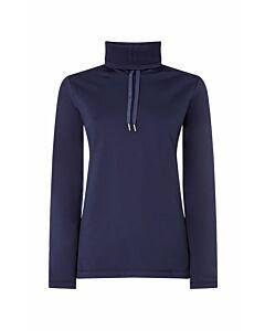 O'NEILL - pw clime fleece - Blauw-Multicolour