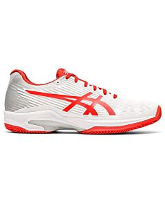 ASICS - solution speed ff clay - Wit