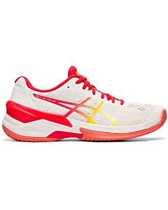 ASICS - sky elite ff - Wit
