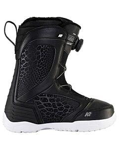 K2 - benes - Zwart