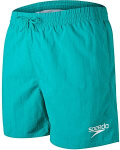 SPEEDO - essentials 16 grn - Groen-Multicolour