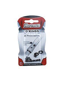HARROWS - O-Rings - n.v.t.