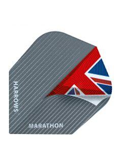 HARROWS - marathon flight 1562 - n.v.t.