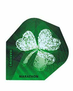 HARROWS - Marathon Flight 1564 Ireland - groen combi