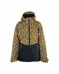 Brunotti tiger-heron jr girls snowjacket