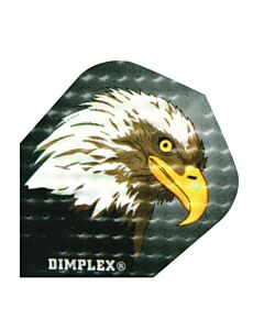 HARROWS - Dimplex Flight 4000 Eagle - zwart combi