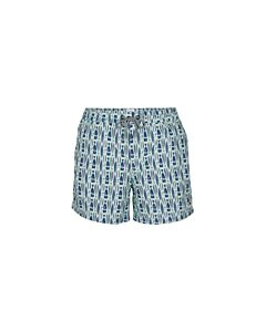 ONEILL - pm boards shorts - Blauw-Multicolour