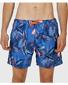 Brunotti tasker flower ao ss20 mens shorts