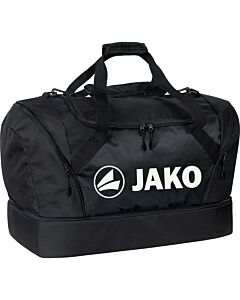 JAKO - Sporttas Jako zwart - zwart