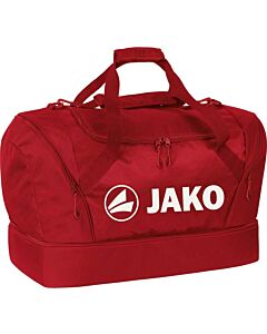 JAKO - Sporttas Jako chilirood - rood