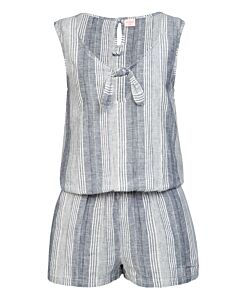 PROTEST - cicely playsuit - Wit-Multicolour