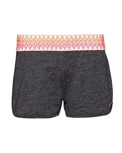 PROTEST - danito 20 jr shorts - Zwart-Multicolour