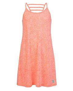 PROTEST - copper jr dress - Roze