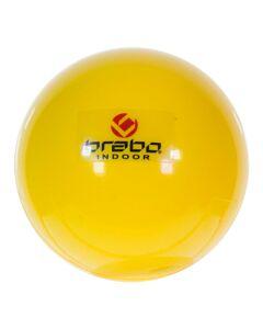 BRABO - bb3035 brabo indoor balls blister - Geel-Multicolour