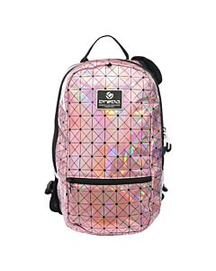 BRABO - bb5260 backpack fun hex rose - Transparant