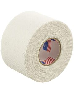 BRABO - ba5225b tape white 3,8cm*10m bliste - Wit-Multicolour