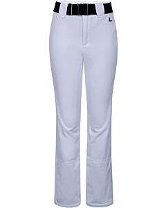 LUHTA - joensuu softshell trousers - Wit