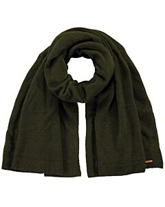 BARTS - sintra scarf - Groendonker-Multicolour