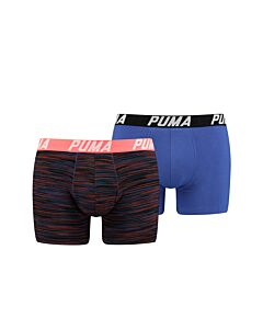 Puma Accessoires spacedye stripe boxer 2