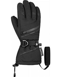 REUSCH - reusch demi r-tex xt + heating pocket - Zwart