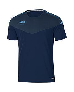 JAKO - T-shirt Champ 2.0 - marine combi