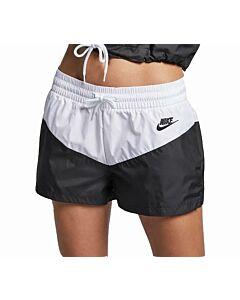 Nike w nsw hrtg short wvn