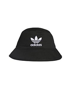 ADIDAS - bucket hat ac - Zwart