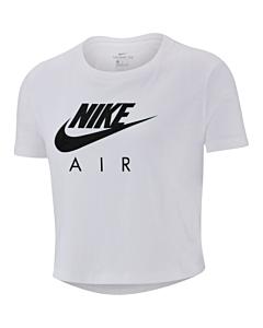 Nike g nsw tee nike air crop