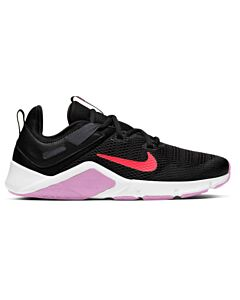 NIKE - nike legend essential women's train - Zwart
