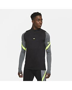 NIKE - nike dri-fit strike men's soccer dr - Zwart