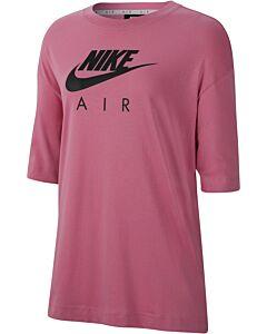 Nike nike air womens short-sleeve top