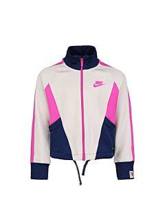 NIKE - nike sportswear heritage big kids - Wit