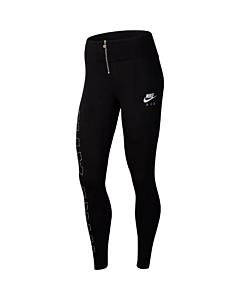 Nike nike air womens graphic leggings