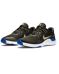 NIKE - nike renew retaliation tr 2 men's t - Zwart