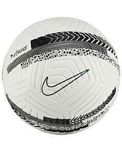 NIKE - nike strike cr7 soccer ball - Wit