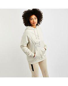 NIKE - nike sportswear icon clash women's - Wit