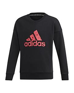 Adidas yg mh bos crew