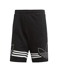 Adidas outline trf sh