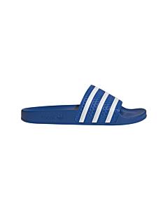 ADIDAS - adilette - Blauw