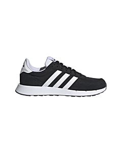 ADIDAS - run 60s 2.0 - Black/Black/White